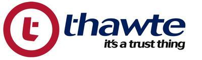 Thawte SSL证书